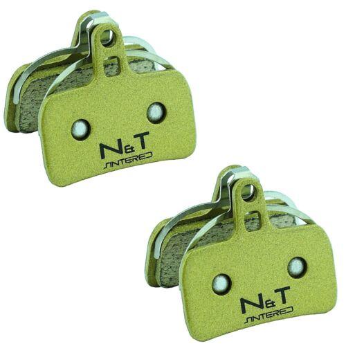 Hope Mono Mini and mono mini Pro Semi Metallic Sintered Ceramic Disc Brake Pads