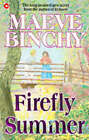 Firefly Summer by Maeve Binchy (Paperback, 1987)