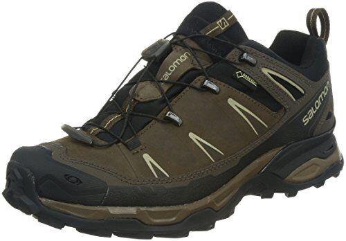 Salomon  Mens X Ultra Ltr Gtx Hiking scarpe- Pick SZ Coloree.
