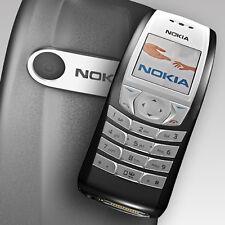Nokia 6610i auch für KfZ. LKW Freisprecheinrichtung DISPLAYFOLIE IN SCHWARZ