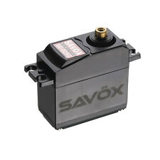 Savox Radio Control High Torque Digital Metal Gear Servo 7.2kg SC0254