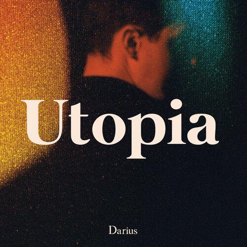 Darius - Utopia [New CD] Digipack Packaging