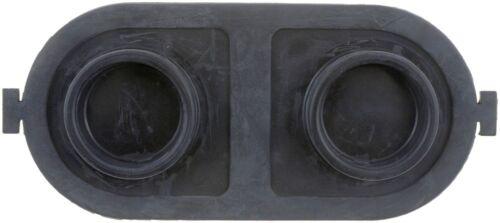 Carded 42070 Brake Master Cylinder Cap Gasket-Master Cylinder Reservoir Gasket