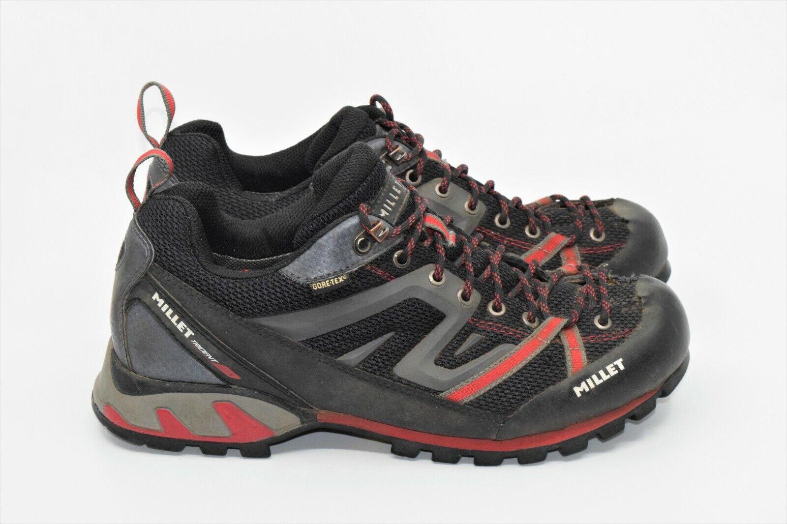 Mijo  tridente GTX Goretex botas De Corte Bajo Talla 9 Al aire libres  ventas de salida