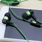 3.5mm In-Ear Stereo Headphone Earbuds Earphone Headset Mic for iPhone Samsung PA