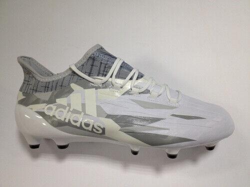 4e5ffdb61666 ... Football Boots Size. Adidas BB5838 X16.1 FG Fußballschuh weiss grey.  Oder Preis vorschlagen
