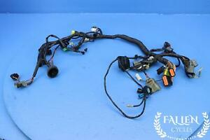 Details about 07 Kawasaki Vulcan Custom VN 900 Wiring Wire Harness on