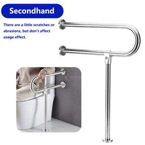Second Hand Handicap Grab Bars For, Bathroom Handicap Rails