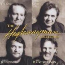 Highwayman Collection by The Highwaymen (Country) (CD, Nov-2000, Columbia (USA))