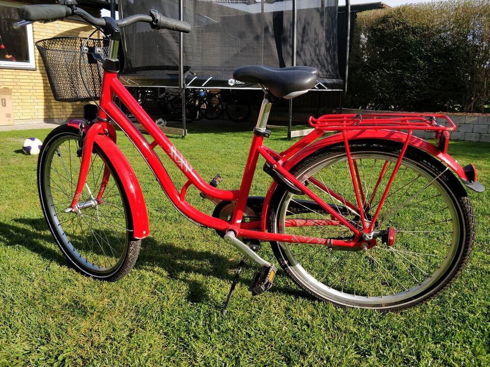 Pigecykel, classic cykel, andet ???dba.dk ???Køb og Salg af