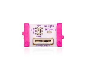 640-0111 LittleBits i13 Capteur De Lumière P//N