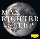 Max Richter: From Sleep [1 Hour Version] by Max Richter (Composer) (CD, Sep-2015, DG Deutsche Grammophon)