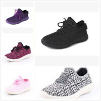 Fashion Women Breathable Walking Sport Shoes Casual Sneakers Running shoes