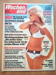 Erotikmagazin