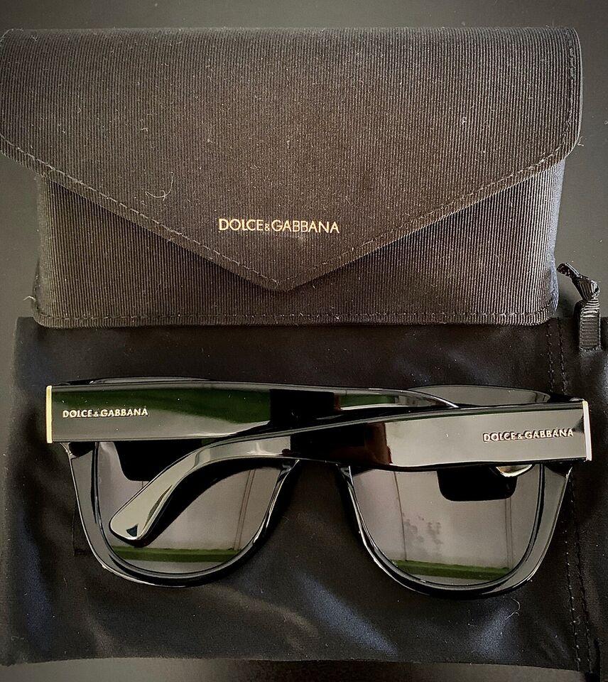 Solbriller dame, Dolce & Gabbana