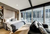 1BR Apartment by False Creek. Furnished, Built 2019 (The Arc) Vancouver Greater Vancouver Area Preview