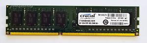 Crucial-8-Go-DDR3-1600-MHz-Desktop-PC-RAM-PC3-Memoire-12800U-240pin-DIMM-1x8GB