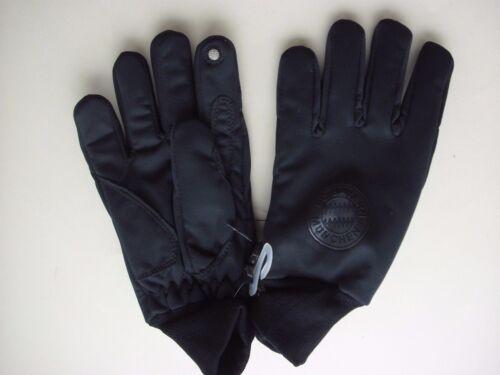 FC Bayern M/ünchen Softshell Handschuhe