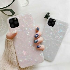 Luxury-Phone-Case-for-Apple-iPhone-11-Pro-Max-ShockProof-Marble-Silicone-Cover