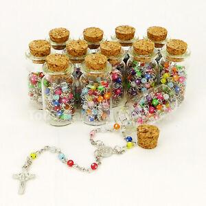 Baptism-Rosary-Favors-Christening-Cross-Quinceanera-Recuerdo-Bautizo-Comunion-12