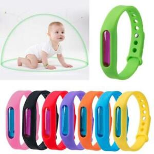 Anti-Mosquito-Pest-Insect-Bug-Repeller-Repellent-Wrist-Band-Bracelet-Summer-Camp