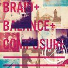 Split-braid Balance and Composure 7 Inch Vinyl