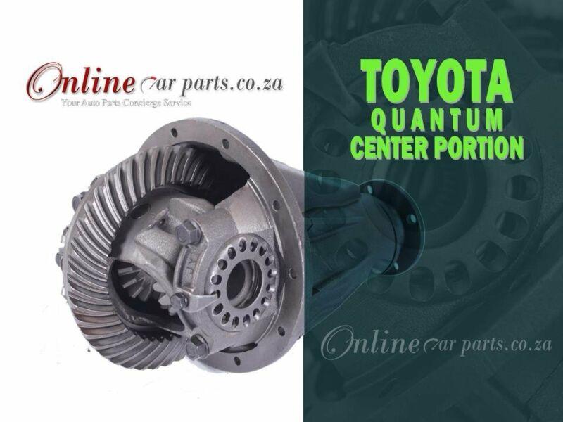 Toyota Quantum Center Portion 10.41