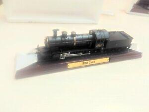 Steam-locomotive-SBB-C-4-5-Atlas-6115829-Display-model