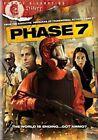 Phase 7 With Daniel Handler DVD Region 1 883476060224