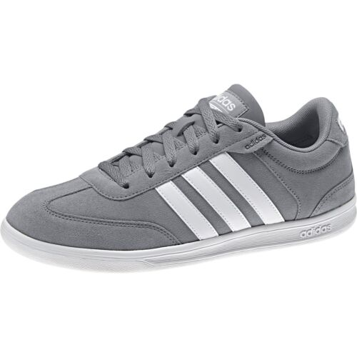 Top White Basketball Cross Adidas Grey Shoes Court B74442 Lo Size Men's wYRIYqz