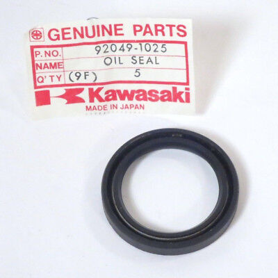 Fork Oil Seals for 1997 Kawasaki VN 800 B2 Vulcan Classic