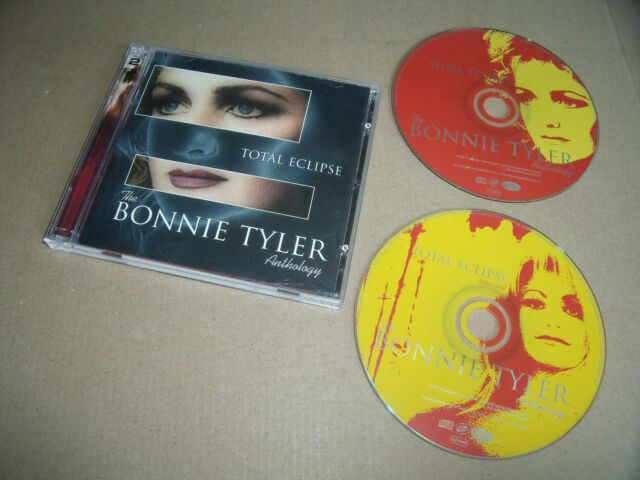The Bonnie Tyler Anthology / Total Eclipse