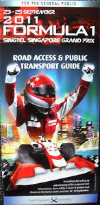 F1-Singapore-Road-Access-amp-Public-Transport-Guide-2011