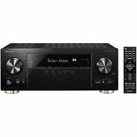 Pioneer Vsx-1131 7.2-channel Av Receiver With Mcacc Built-in Bluetooth And Wi-fi