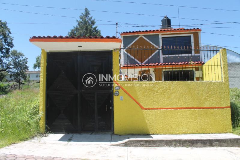 Casa en Venta, Colonia Atempan, Tlaxcala