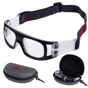 2eb45a4ab0e0 Image is loading Basketball-Soccer-Football-Sports-Protective-Eyewear- Goggles-Eye-