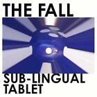 Sub-Lingual Tablet (Limited 2LP Edition) von The Fall (2016)