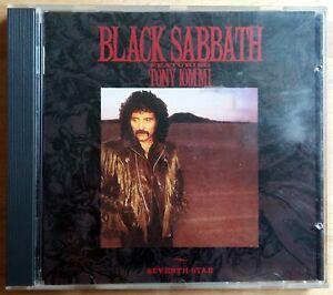 Black-Sabbath-Feat-Tony-Iommi-Seventh-Star-826-704-2-CD-Erstpr-VG-18