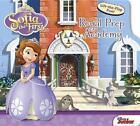 Sofia the First: Royal Prep Academy by Bill Scollon (Board book, 2014)