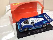 SLOT.IT 1/32 CA09B Porsche 956K Hockenheim 1985 BELLOF/BOUTSEN    BOXED