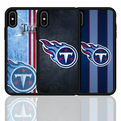 tennessee titans football logo iphone case
