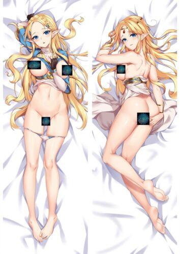 Hugging Body Pillow Cover The Legend of Zelda86122 Anime Dakimakura