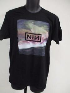 New-NiN-Nine-Inch-Nails-Mens-Adult-Sizes-S-M-L-Band-Concert-Shirt