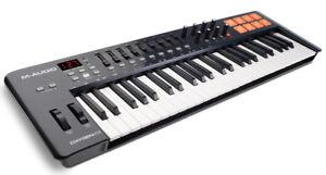M-AUDIO-Oxygen-49-Mk4-USB-MIDI-Keyboard