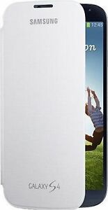 CUSTODIA-COVER-ORIGINALE-SAMSUNG-FLIP-CASE-BIANCO-EF-FI950B-PER-GALAXY-S4-I9500