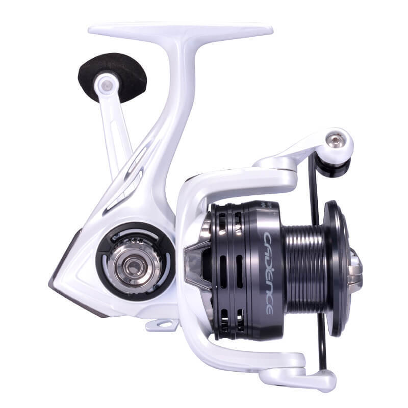 Cadence CS4 4000 Spinning Fishing Reel Carbon Composite Frame & Side 7+1 Bearing