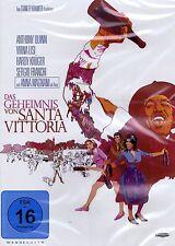 DVD NEU/OVP - Das Geheimnis von Santa Vittoria - Anthony Quinn & Virna Lisi