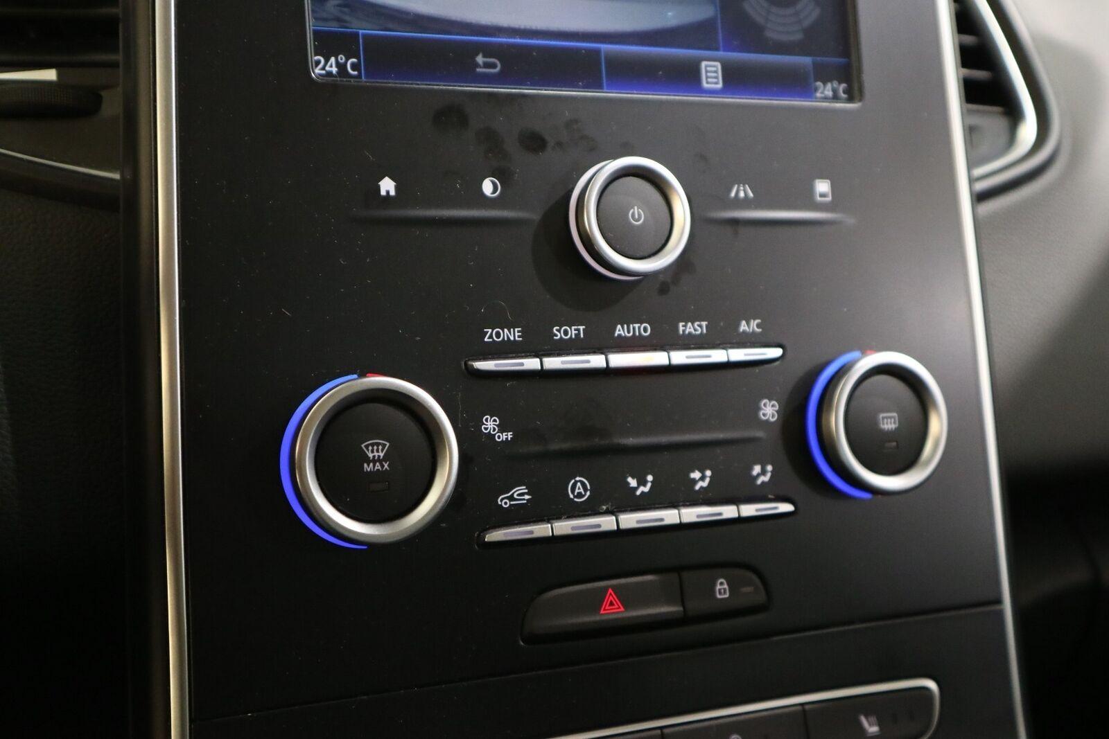 Renault Grand Scenic IV 1,5 dCi 110 Zen EDC 7prs - billede 6