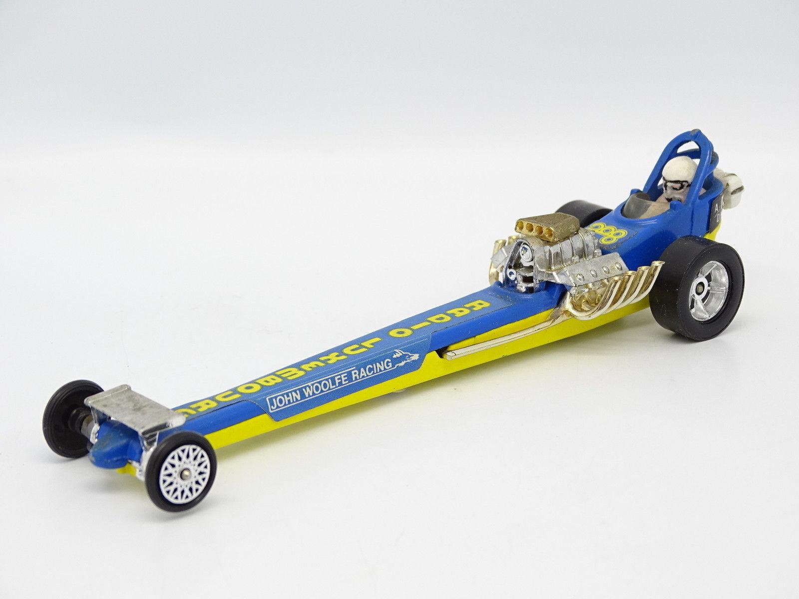 Corgi Toys SB 1 43 - Quartermaster Dragster