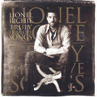 Truly: The Love Songs by Lionel Richie (CD, Nov-1997, Universal International)